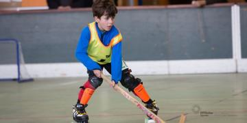 2013 Kids Hockey NLPR